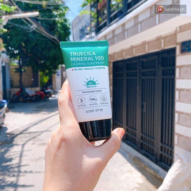 Review kem chống nắng Some By Mi: Trừ mùi hương ra thì mọi thứ đều xuất sắc, là kem chống nắng Hàn bình dân đỉnh nhất nhì lúc này  - Ảnh 2.