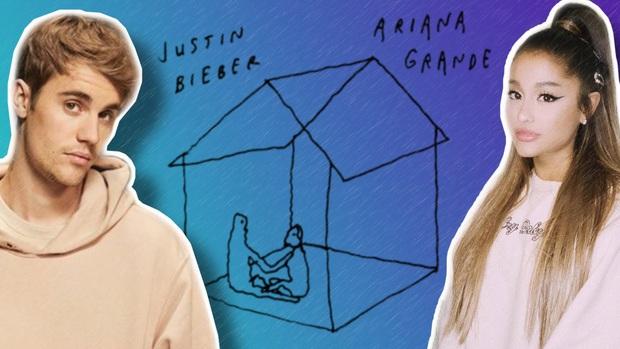 Mát tay như thánh feat Ariana Grande: Từ Justin Bieber cho đến Lady Gaga, cứ kết hợp với nữ hoàng streaming là một bước lên luôn! - Ảnh 7.