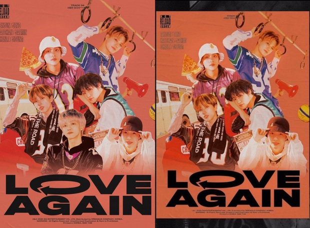 SM khiến fan phẫn nộ  với hành động không thể ngờ: Thẳng tay xóa sổ một thành viên NCT, cho bay màu khỏi bìa album của nhóm - Ảnh 3.