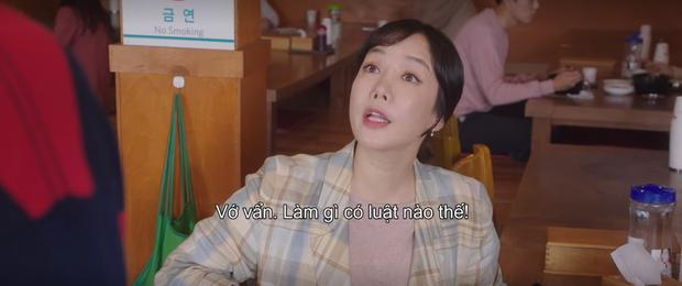 Mystic Pop-up Bar tập 5 siêu hot nhờ màn khẩu nghiệp của crush Sung Jae: Đến chó còn giúp người mà, hành động giống người chút đi! - Ảnh 3.