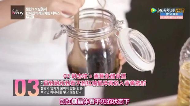 U40 như Han Ji Min nhờ trung thành với thứ nước detox này nên body luôn gọn gàng, nhan sắc ngày càng trẻ trung - Ảnh 7.