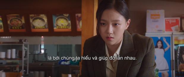 Mystic Pop-up Bar tập 5 siêu hot nhờ màn khẩu nghiệp của crush Sung Jae: Đến chó còn giúp người mà, hành động giống người chút đi! - Ảnh 5.