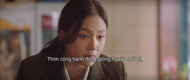 Mystic Pop-up Bar tập 5 siêu hot nhờ màn khẩu nghiệp của crush Sung Jae: Đến chó còn giúp người mà, hành động giống người chút đi! - Ảnh 7.