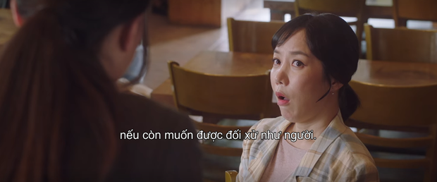 Mystic Pop-up Bar tập 5 siêu hot nhờ màn khẩu nghiệp của crush Sung Jae: Đến chó còn giúp người mà, hành động giống người chút đi! - Ảnh 8.