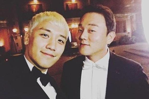 NÓNG: Chồng nữ diễn viên Park Han Byul thừa nhận môi giới mại dâm, biển thủ trong bê bối lớn nhất lịch sử Burning Sun - Ảnh 3.