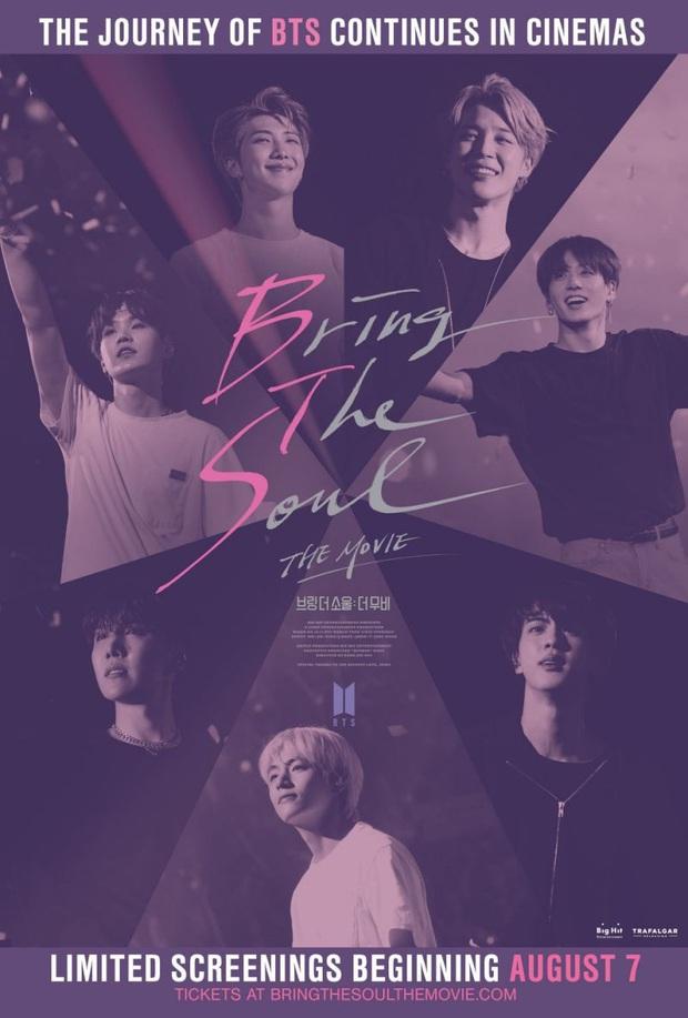 Lật lại phim tài liệu của BTS, SUGA đã đích thân sản xuất và sử dụng sample lời phát biểu của kẻ thảm sát từ hơn 1 năm trước - Ảnh 4.