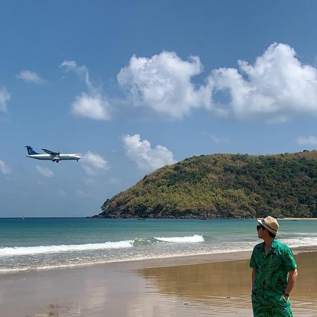 """Một sân bay ở Việt Nam khiến ai cũng """"khiếp vía"""" khi lần đầu nhìn thấy: Phi cơ hạ cánh ngay cạnh nơi du khách... tắm biển? - Ảnh 14."""