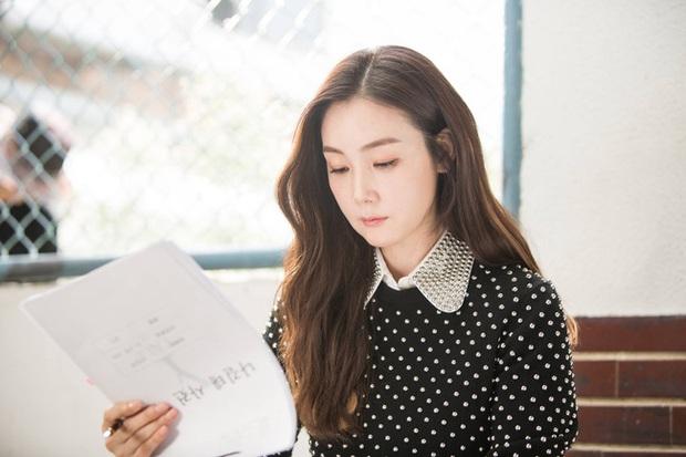 8 nữ minh tinh đắt giá nhất màn ảnh xứ Hàn: Cát xê của bà cả Thế Giới Hôn Nhân đã là gì so với chị đẹp Song Hye Kyo - Ảnh 16.