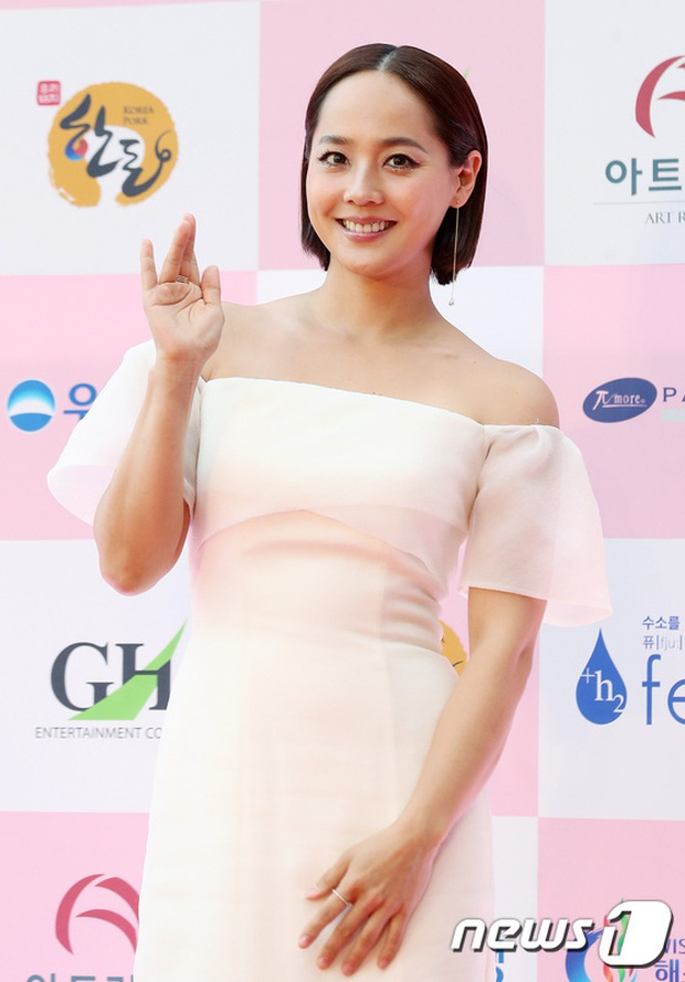 Siêu thảm đỏ Oscar Hàn Quốc: Park Bom gây sốc với mặt biến dạng, cặp MC dập cả Lee Byung Hun, Eunjung và dàn sao khủng - Ảnh 20.