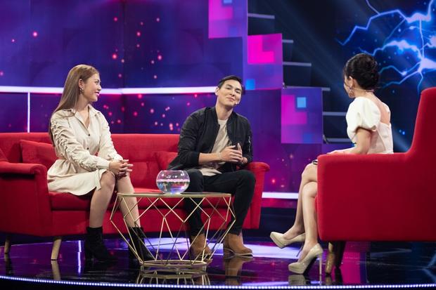 Quyết định cưới sớm, Chúng Huyền Thanh - Jay Quân thừa nhận từng gặp khó khăn về kinh tế - Ảnh 3.