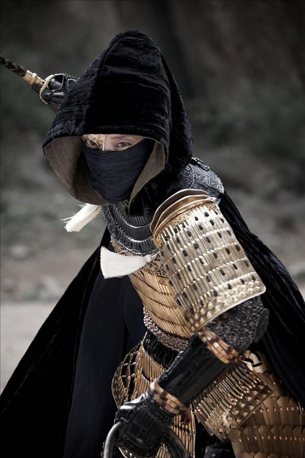 10 nữ tướng siêu ngầu màn ảnh Hoa ngữ: Ai cũng đẹp lịm người nhưng đều khó mà vượt mặt Triệu Lộ Tư ở một điểm - Ảnh 8.