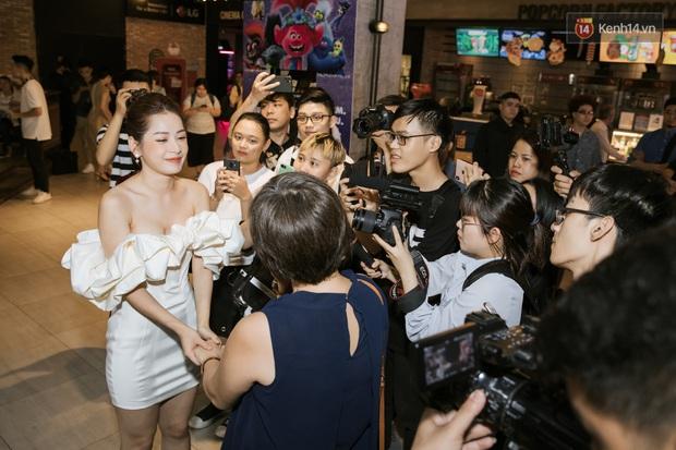 Chi Pu khẳng định sẽ có mối tình tay ba đầy nước mắt với Ngọc Trinh, tiết lộ mong muốn nhỏ nhoi là có MV đạt 100 triệu view! - Ảnh 2.
