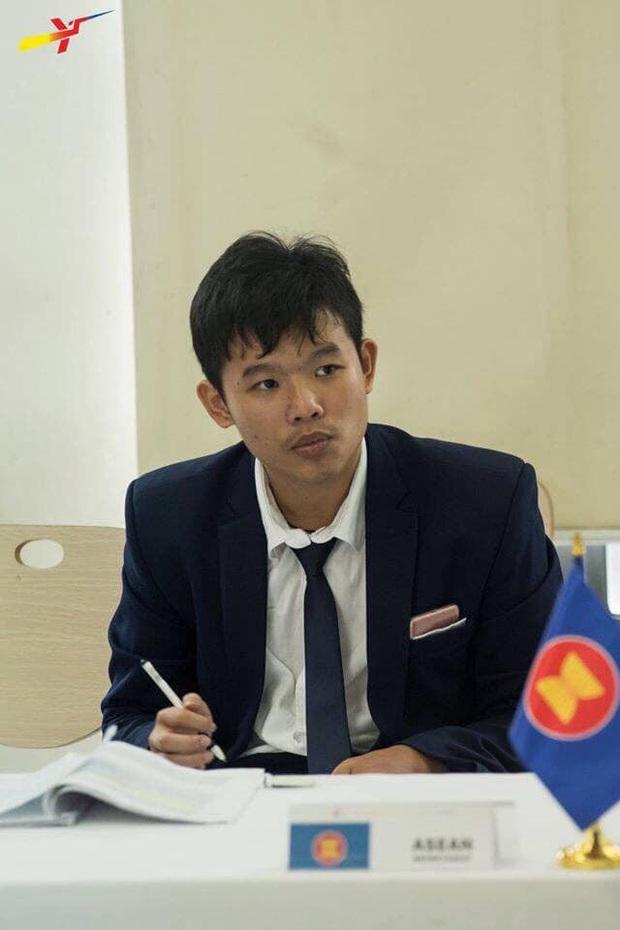 """Học sinh Lào Cai """"săn"""" thành công 5 học bổng tại Mỹ - Ảnh 1."""