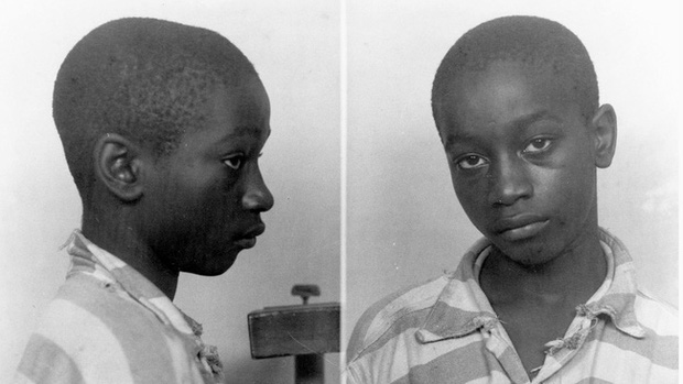Tử tù trẻ nhất nước Mỹ bị hành quyết trên ghế điện: Bị kết án chỉ trong 10 phút nhưng mất 70 năm mới được minh oan vì nạn phân biệt chủng tộc - Ảnh 1.