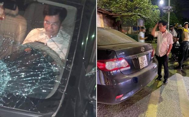 Gia đình bị hại đề nghị không truy cứu hình sự Trưởng Ban Nội chính Thái Bình gây tai nạn chết người - Ảnh 1.