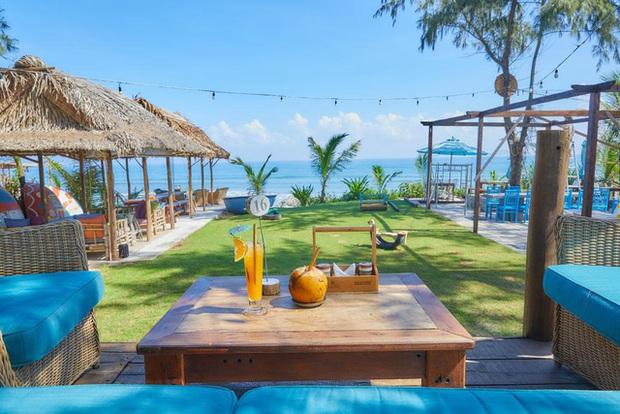 7 khách sạn, resort 4 sao ở Hội An có giá dưới 1 triệu VNĐ/đêm: Cơ hội vàng cho những ai thích sống chậm giữa lòng phố cổ bình yên - Ảnh 2.