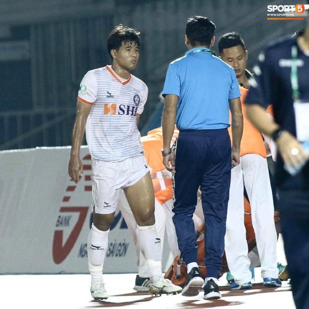 Nhóm tiền đạo từng cùng HLV Park Hang-seo vô địch rụng như sung vì chấn thương: Thi đấu nhiều cũng dở, nghỉ nhiều quá cũng... căng - Ảnh 1.