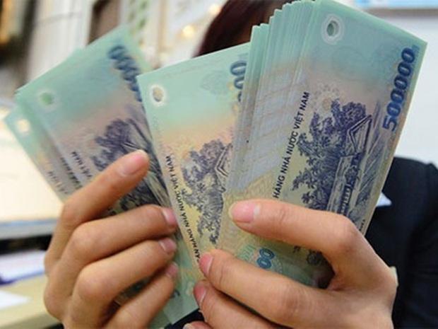 Lộ diện ngân hàng có thu nhập bình quân nhân viên cao nhất Việt Nam, đạt hơn 54 triệu đồng/tháng - Ảnh 1.