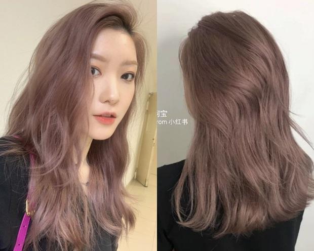Cứ đến hè là tóc hồng lại hot, ai đang nhăm nhe lột xác thì phải cân nhắc ngay 3 tông siêu xinh mà ít đụng hàng này - Ảnh 3.