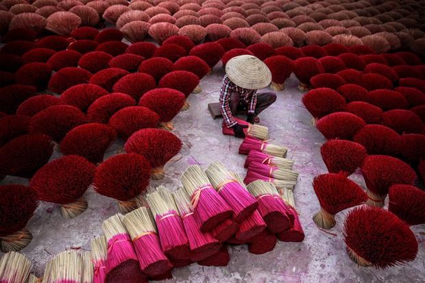 Trần Tuấn Việt – nhiếp ảnh gia hợp tác với Google, National Geographic... và câu chuyện về hành trình đưa hình ảnh Việt Nam ra thế giới - Ảnh 2.
