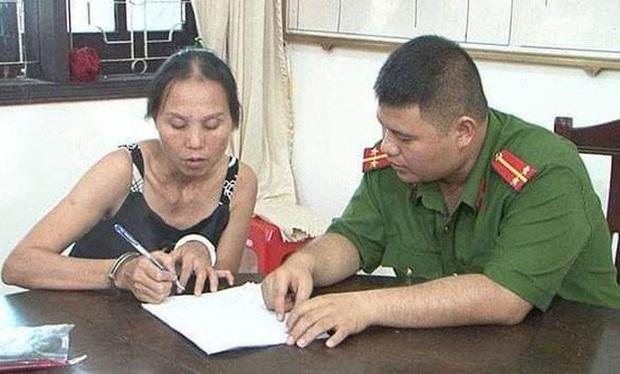 Nghệ An: Người đàn bà 44 tuổi hành nghề trộm cắp từ thời thiếu niên, mang 10 tiền án vẫn trộm tiền của khách du lịch - Ảnh 1.