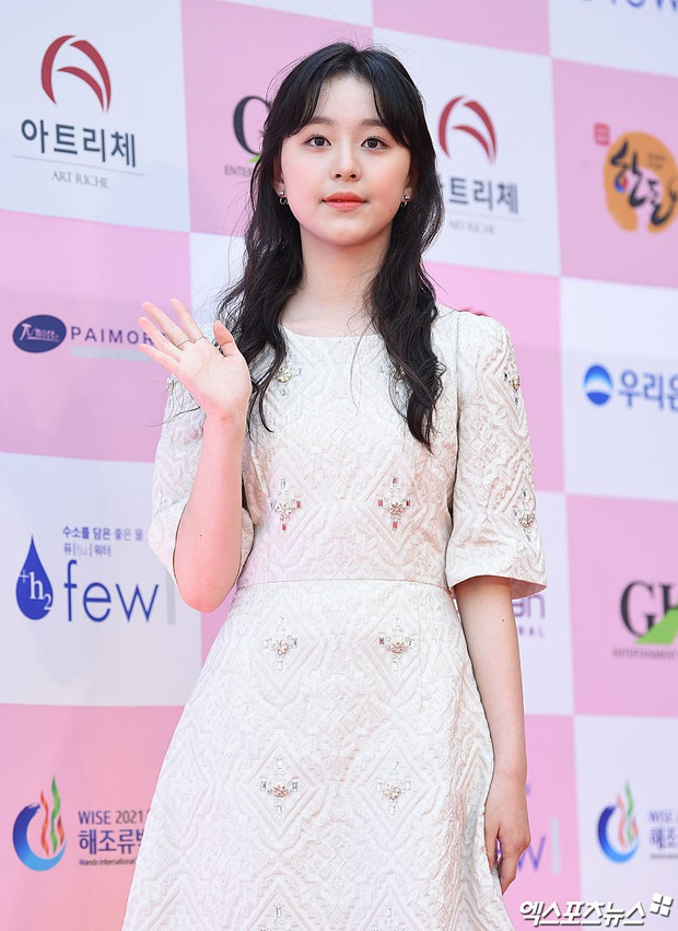 Eun Jung (T-Ara) và Park Bom (2NE1) hút hết truyền thông trước dàn diễn viên hot, đến Jung Hae In cũng lép vế ở thảm đỏ Oscars Hàn Quốc? - Ảnh 15.