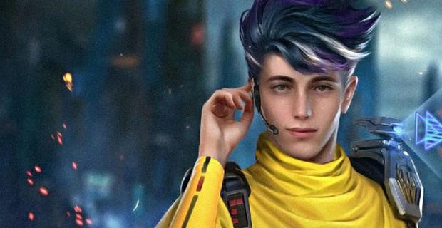 """Free Fire: """"Lụi tim"""" trước bộ ảnh cosplay chàng streamer Wolfrahh, điển trai như soái ca thế này thì quăng game, ngắm thôi!"""