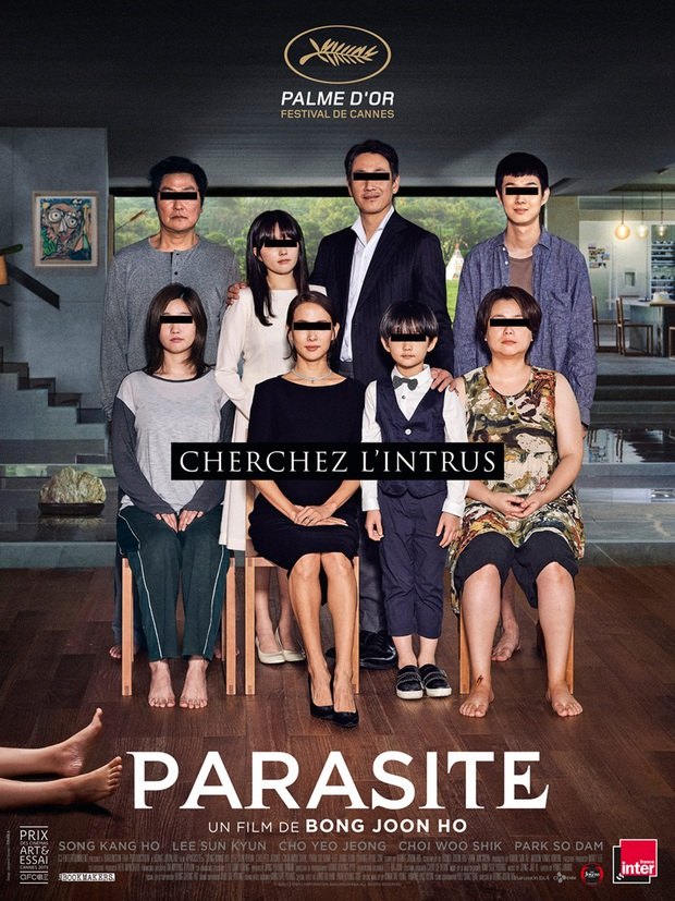 Toàn cảnh Oscar Hàn Quốc lần thứ 56: Parasite thắng lớn nhưng vẫn thua Lee Byung Hun ở hạng mục cực quan trọng - Ảnh 2.