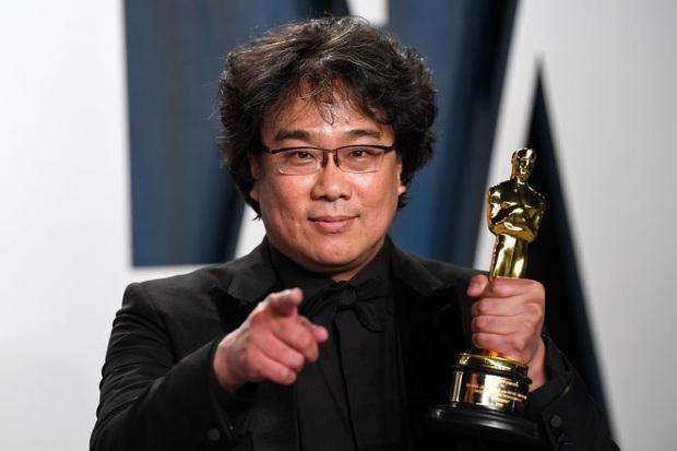 Toàn cảnh Oscar Hàn Quốc lần thứ 56: Parasite thắng lớn nhưng vẫn thua Lee Byung Hun ở hạng mục cực quan trọng - Ảnh 4.