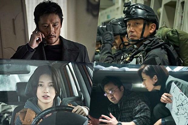Toàn cảnh Oscar Hàn Quốc lần thứ 56: Parasite thắng lớn nhưng vẫn thua Lee Byung Hun ở hạng mục cực quan trọng - Ảnh 7.