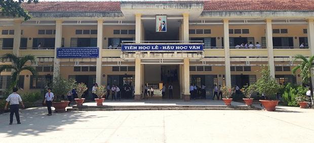 Sở GD-ĐT tỉnh Tây Ninh chỉ đạo khẩn vụ thầy giáo nhiều lần dâm ô 4 học sinh nam - Ảnh 1.