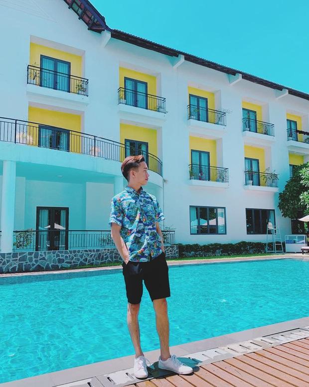 7 khách sạn, resort 4 sao ở Hội An có giá dưới 1 triệu VNĐ/đêm: Cơ hội vàng cho những ai thích sống chậm giữa lòng phố cổ bình yên - Ảnh 12.