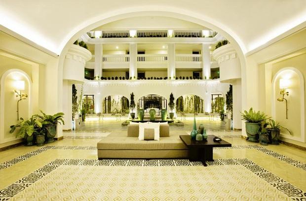 7 khách sạn, resort 4 sao ở Hội An có giá dưới 1 triệu VNĐ/đêm: Cơ hội vàng cho những ai thích sống chậm giữa lòng phố cổ bình yên - Ảnh 13.