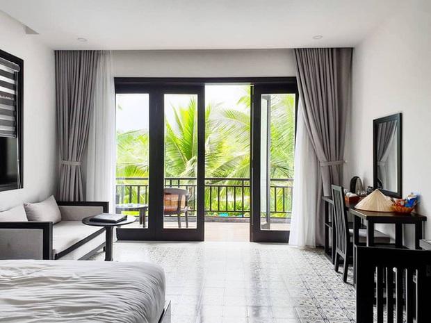 7 khách sạn, resort 4 sao ở Hội An có giá dưới 1 triệu VNĐ/đêm: Cơ hội vàng cho những ai thích sống chậm giữa lòng phố cổ bình yên - Ảnh 18.