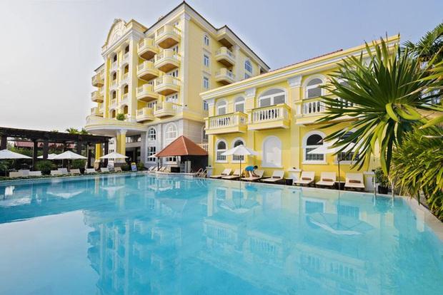 7 khách sạn, resort 4 sao ở Hội An có giá dưới 1 triệu VNĐ/đêm: Cơ hội vàng cho những ai thích sống chậm giữa lòng phố cổ bình yên - Ảnh 19.