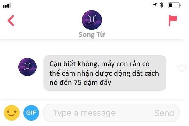 Tinder Việt công bố 3 chòm sao là sát thủ tình trường, tiết lộ cả nhóm FA lâu năm nhưng vẫn kén - Ảnh 5.