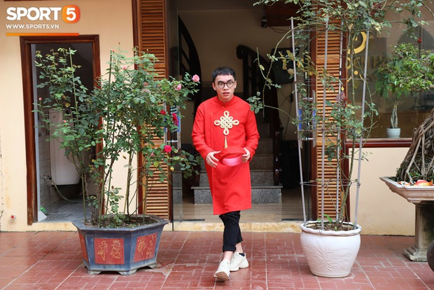 Xịn như Gấu, tậu luôn dàn tuyển thủ xuất sắc nhất lịch sử Liên Quân Mobile Việt Nam làm đội bê tráp cho đám cưới khiến fan phát cuồng - Ảnh 3.
