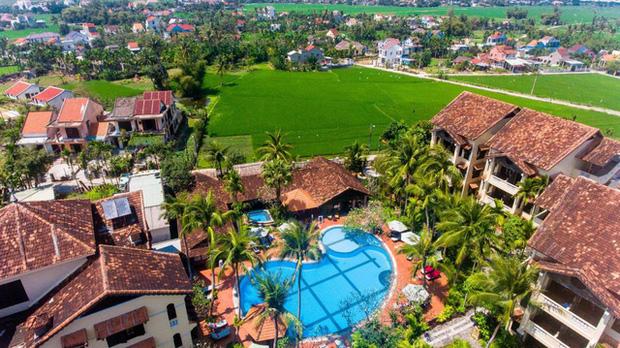 7 khách sạn, resort 4 sao ở Hội An có giá dưới 1 triệu VNĐ/đêm: Cơ hội vàng cho những ai thích sống chậm giữa lòng phố cổ bình yên - Ảnh 22.