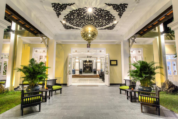 7 khách sạn, resort 4 sao ở Hội An có giá dưới 1 triệu VNĐ/đêm: Cơ hội vàng cho những ai thích sống chậm giữa lòng phố cổ bình yên - Ảnh 23.