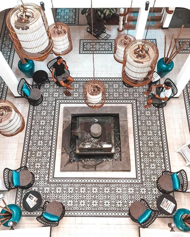 7 khách sạn, resort 4 sao ở Hội An có giá dưới 1 triệu VNĐ/đêm: Cơ hội vàng cho những ai thích sống chậm giữa lòng phố cổ bình yên - Ảnh 24.