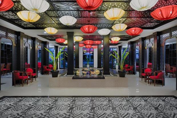 7 khách sạn, resort 4 sao ở Hội An có giá dưới 1 triệu VNĐ/đêm: Cơ hội vàng cho những ai thích sống chậm giữa lòng phố cổ bình yên - Ảnh 5.
