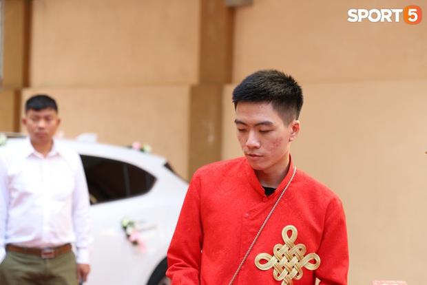 Xịn như Gấu, tậu luôn dàn tuyển thủ xuất sắc nhất lịch sử Liên Quân Mobile Việt Nam làm đội bê tráp cho đám cưới khiến fan phát cuồng - Ảnh 6.