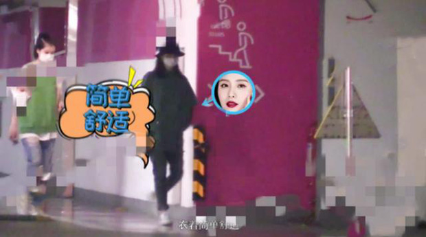 Nghiện vợ như Ngô Kỳ Long, cất công bay tới tận Bắc Kinh chỉ để hẹn hò với Lưu Thi Thi một đêm - Ảnh 4.
