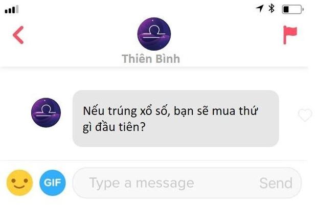 Tinder Việt công bố 3 chòm sao là sát thủ tình trường, tiết lộ cả nhóm FA lâu năm nhưng vẫn kén - Ảnh 13.