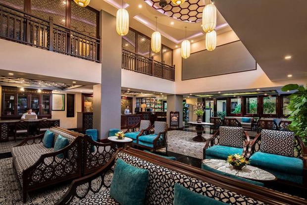 7 khách sạn, resort 4 sao ở Hội An có giá dưới 1 triệu VNĐ/đêm: Cơ hội vàng cho những ai thích sống chậm giữa lòng phố cổ bình yên - Ảnh 8.