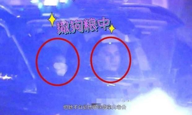 Nghiện vợ như Ngô Kỳ Long, cất công bay tới tận Bắc Kinh chỉ để hẹn hò với Lưu Thi Thi một đêm - Ảnh 6.