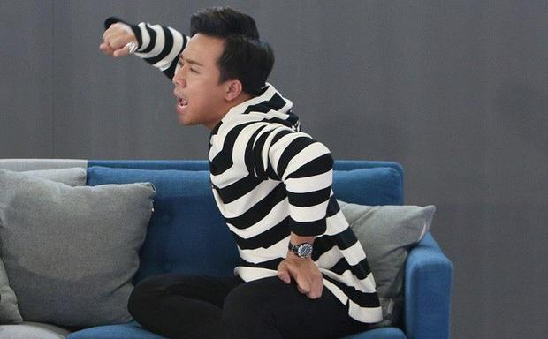 3 lần Trấn Thành xù lông trước sóng gió mạng xã hội: Toàn để bảo vệ Hari Won, đặc biệt một lần làm cực căng vì bị oan - Ảnh 5.