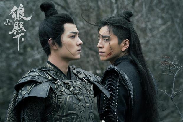 Đại tiệc visual phim Trung tháng 7: Đại thần Dương Dương đến chị đẹp Lưu Thi Thi rủ nhau cùng comeback - Ảnh 6.