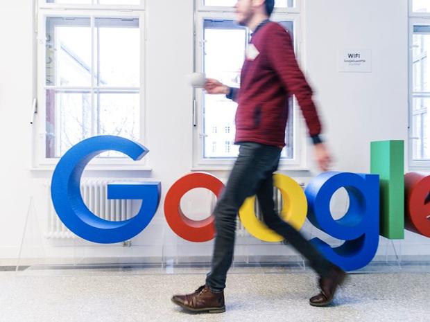 Sếp bạn có phải người lãnh đạo tốt hay không thì hãy xem ngay 10 tiêu chí mà Google đã chọn lọc! - Ảnh 1.