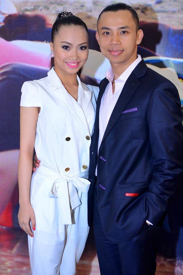 Trước khi trở thành cô trò, Khánh Thi & nữ chính Người ấy là ai đều là bạn gái cũ của kiện tướng dance sport Chí Anh - Ảnh 7.
